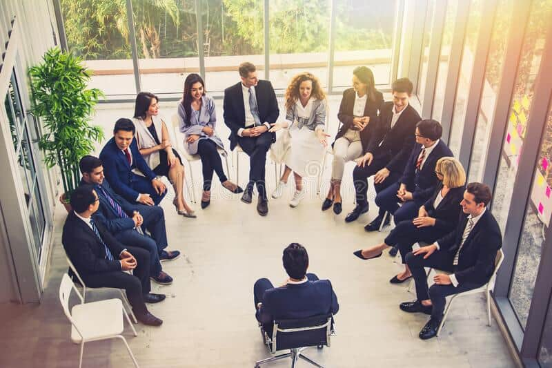 Group Coaching/Mentoring